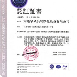 ISO14001环境