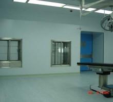 医院手术室净化工程